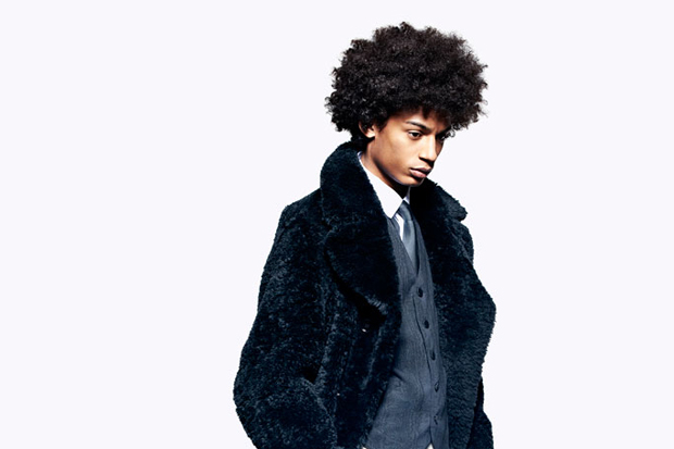 Alexander McQueen 2012 Fall/Winter Collection
