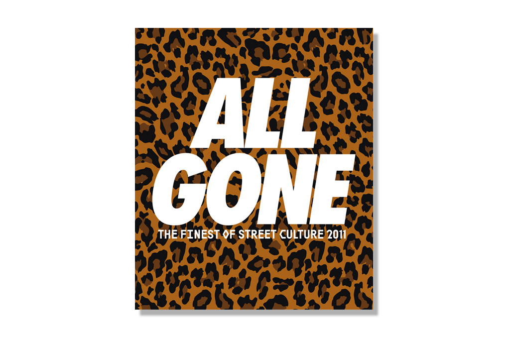 All Gone 2011 Further Look
