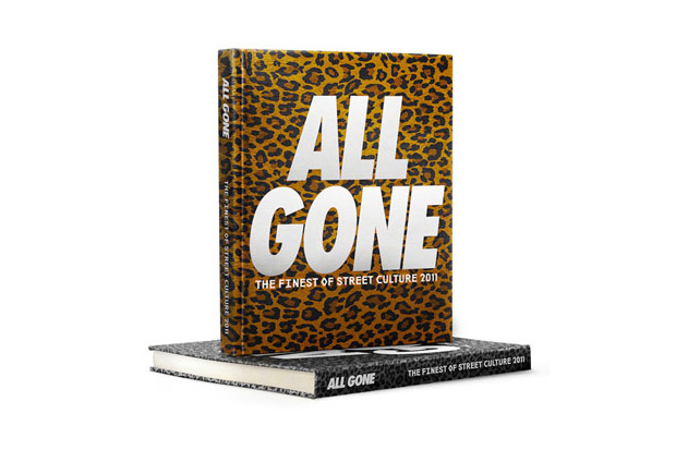 All Gone 2011 Preview