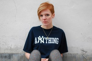 aNYthing 2012 Spring/Summer Preview