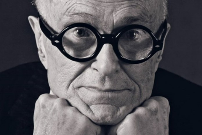 Architecture + Influence : A Short Film on the Work of Philip Johnson