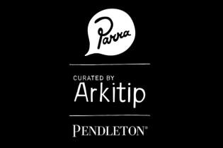 Arkitip: Parra for Pendleton Woolen Mills Teaser