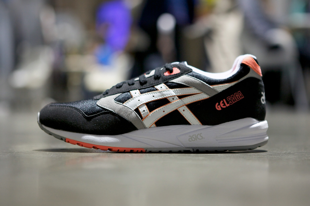 asics 2012 fallwinter collection preview