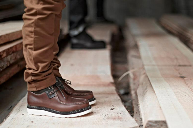 ateliers heschung footwear collection