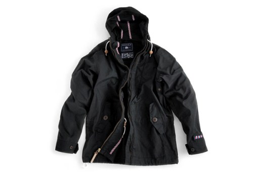 atmos x Penfield Gibson Jacket