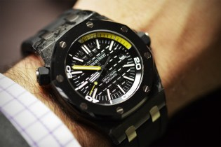 Audemars Piguet 2012 Royal Oak Offshore Diver