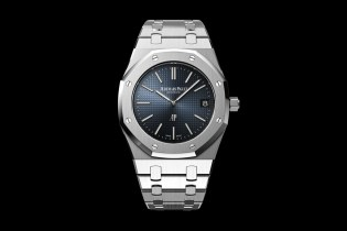 Audemars Piguet 2012 Royal Oak Jumbo