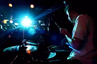 "BADBADNOTGOOD ""Flashing Lights Live"" @ The Drake"