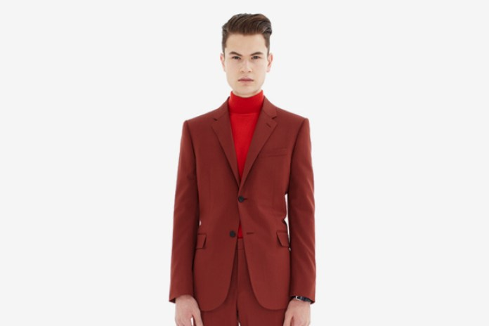 Balenciaga 2012 Fall/Winter Collection