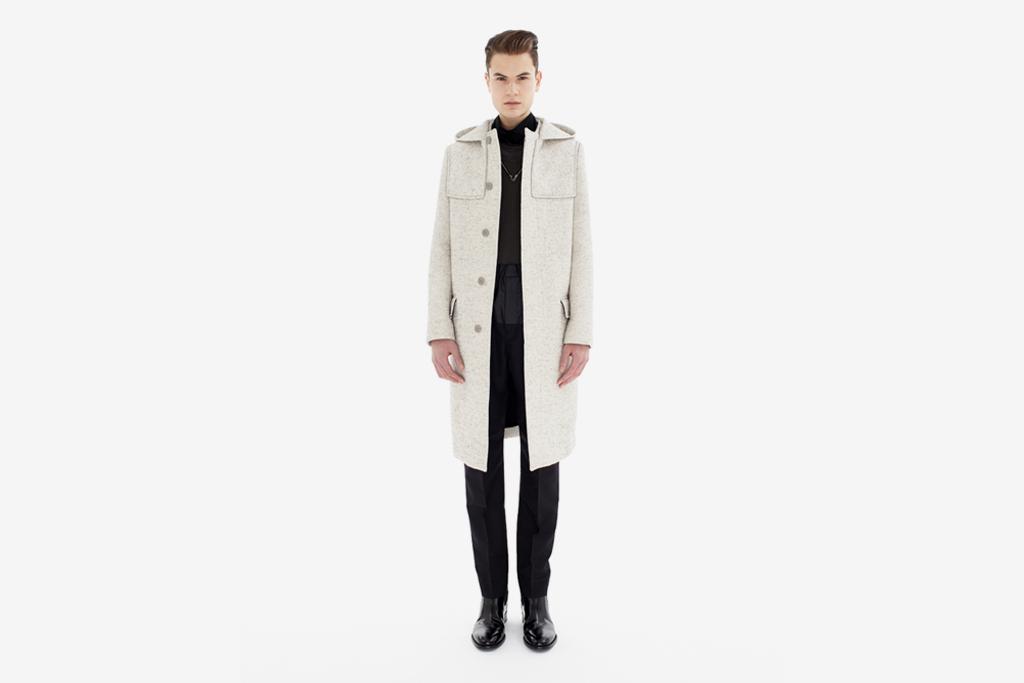 Balenciaga 2012 Fall/Winter Collection