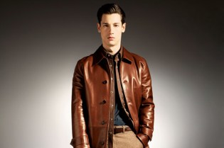 Bally 2012 Fall/Winter Collection
