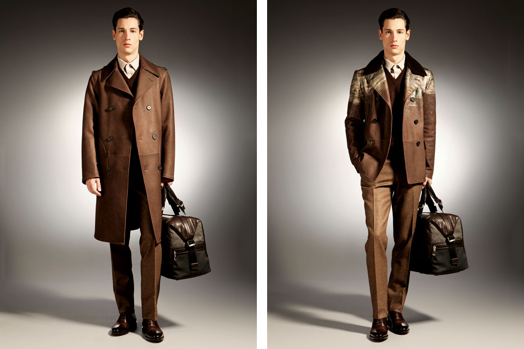 bally 2012 fallwinter collection