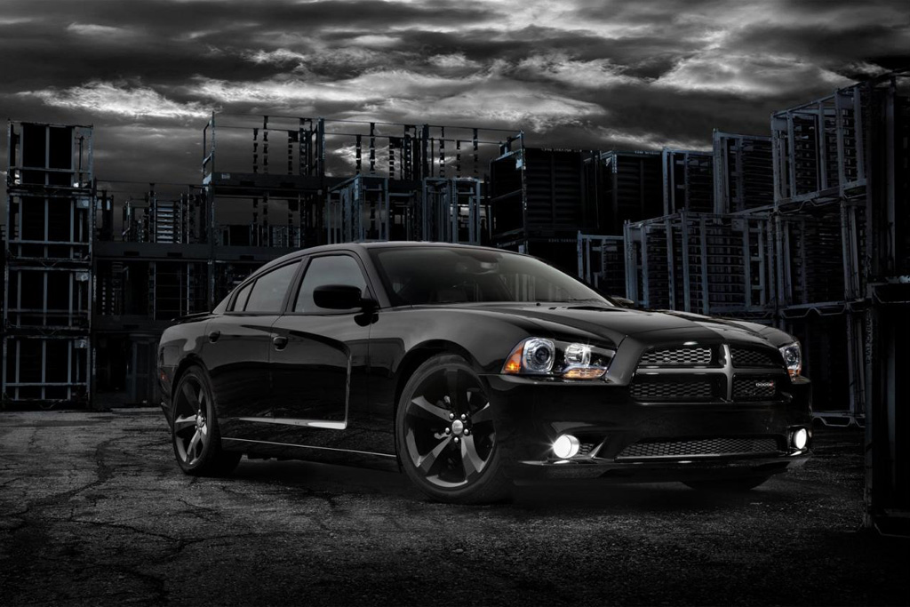 Beats by Dr. Dre Audio System announced for 2012 Dodge Charger