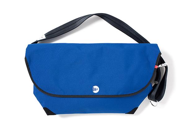 bedwin the heartbreakers x hobo king messenger bag