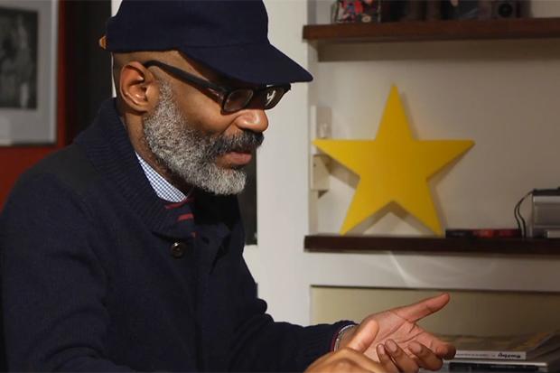 ben sherman conversations in modernism video series