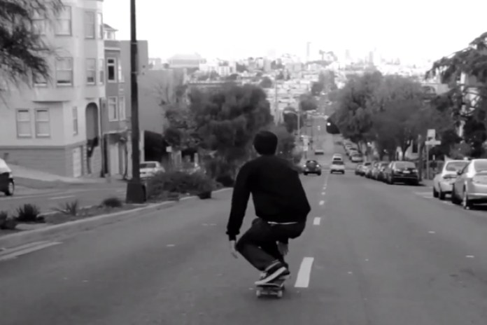 Benny Gold Cruiser Board Promo Video