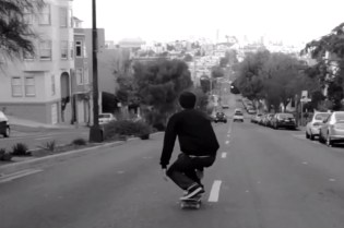 Benny Gold Cruiser Board Promo Video