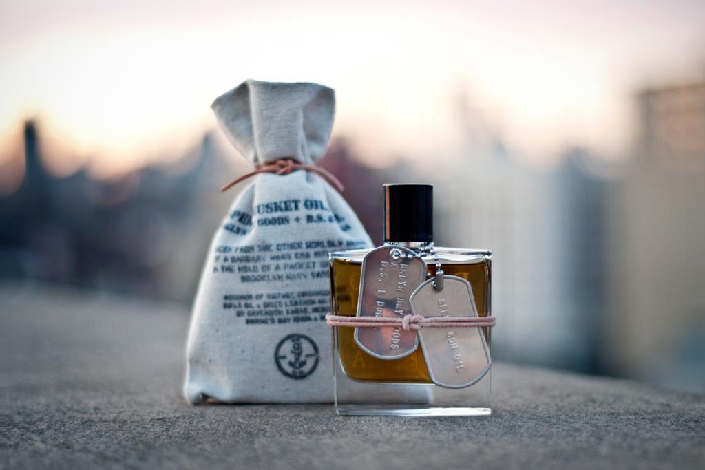 bklyn dry goods x d s durga spent musket oil fragrance