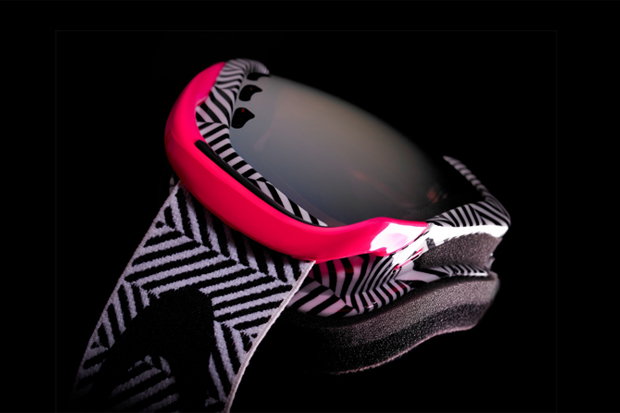 bkrw x oakley crowbar limited edition goggles