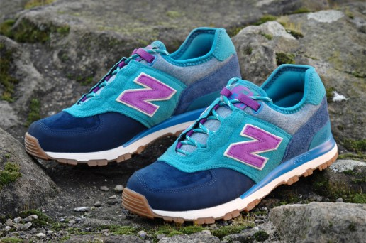 Bodega x New Balance ML581