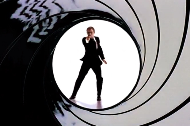 Bond 50: James Bond 50th Anniversary Blu-ray Set