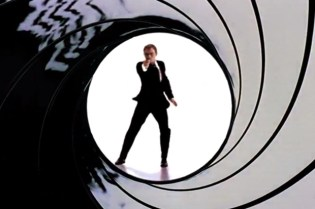 Bond 50: James Bond 50th Anniversary Blu-ray Set