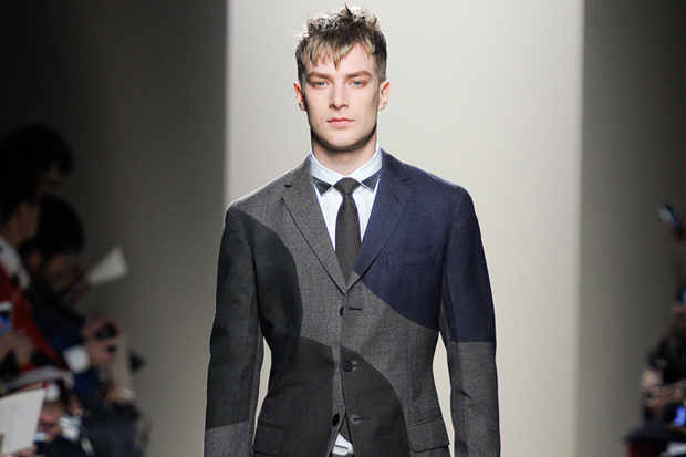 Bottega Veneta 2012 Fall/Winter Collection