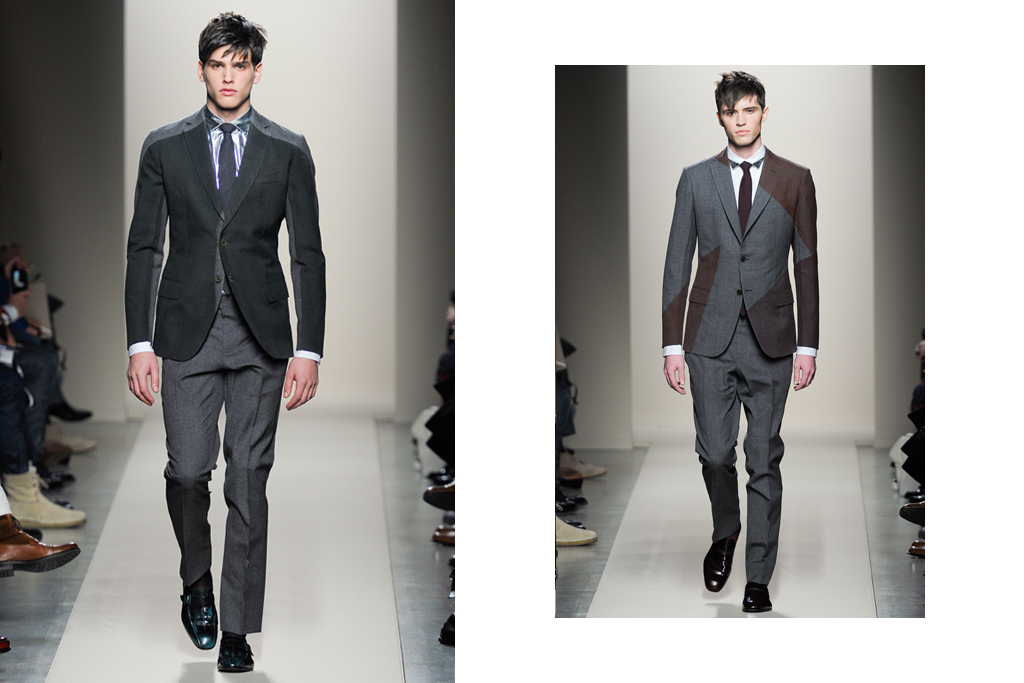 bottega veneta 2012 fallwinter collection