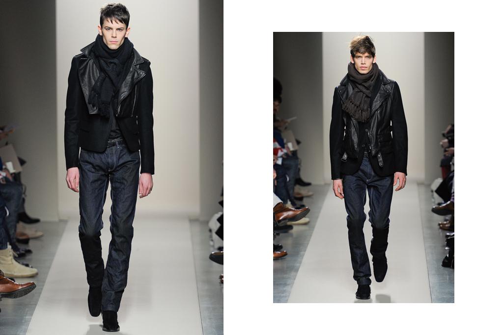 Bottega Veneta 2012 Fall/Winter Collection
