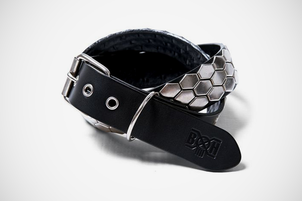BOUNTY HUNTER BxH HEXAGON BELT