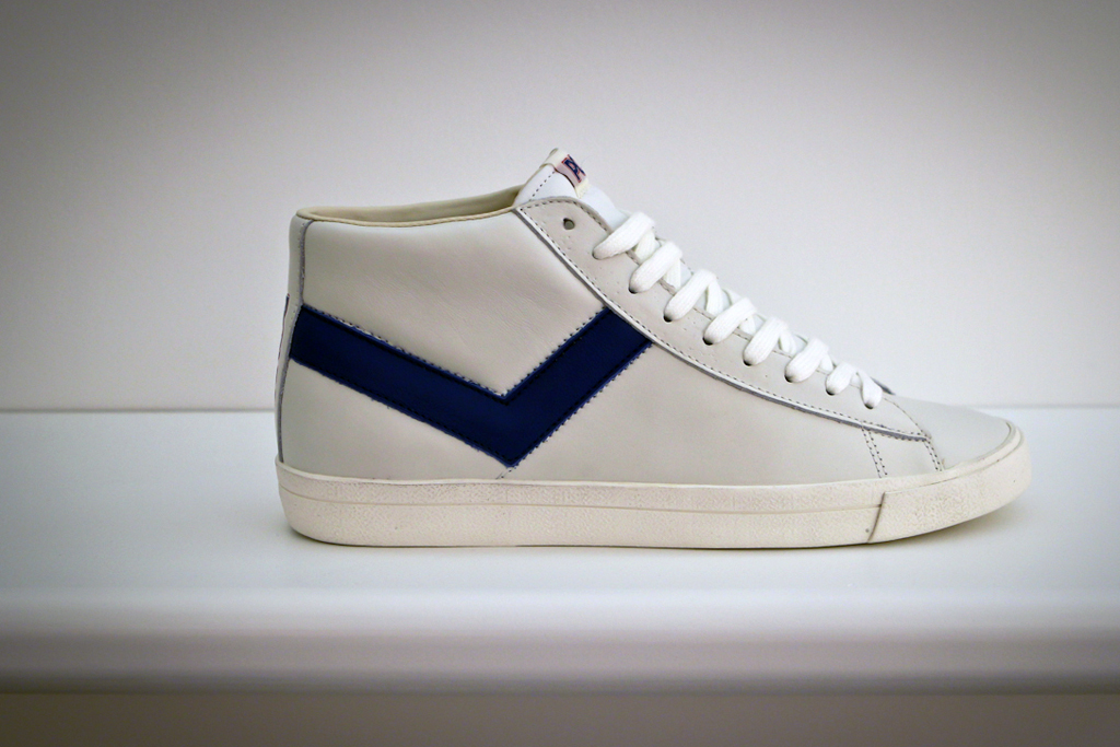Bread & Butter: PONY 2012 Fall/Winter Collection Preview