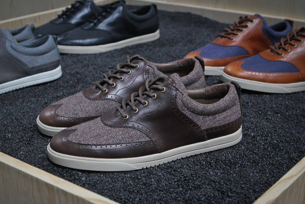 Bread & Butter: CLAE 2012 Fall/Winter Preview