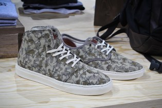 Bread & Butter: Vans 2012 Fall/Winter Collection Preview