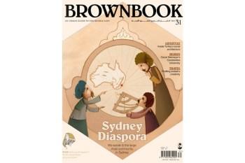 Brownbook Magazine Issue 31