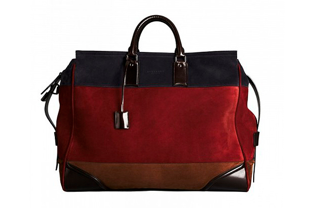 Burberry Prorsum 2012 Fall/Winter Bag Collection