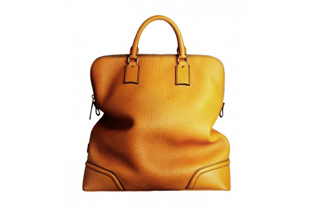 burberry prorsum 2012 fallwinter bag collection