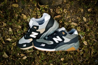 Burn Rubber x New Balance MT580 Workforce Pack