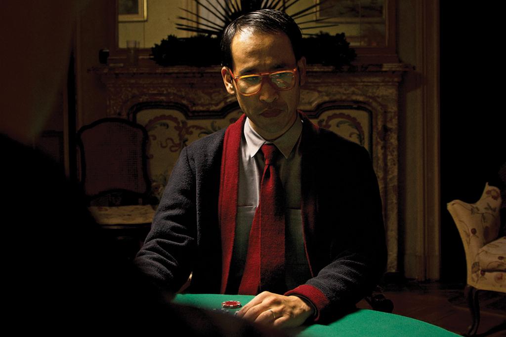 "Camo 2012 Fall/Winter ""Casino"" Collection"