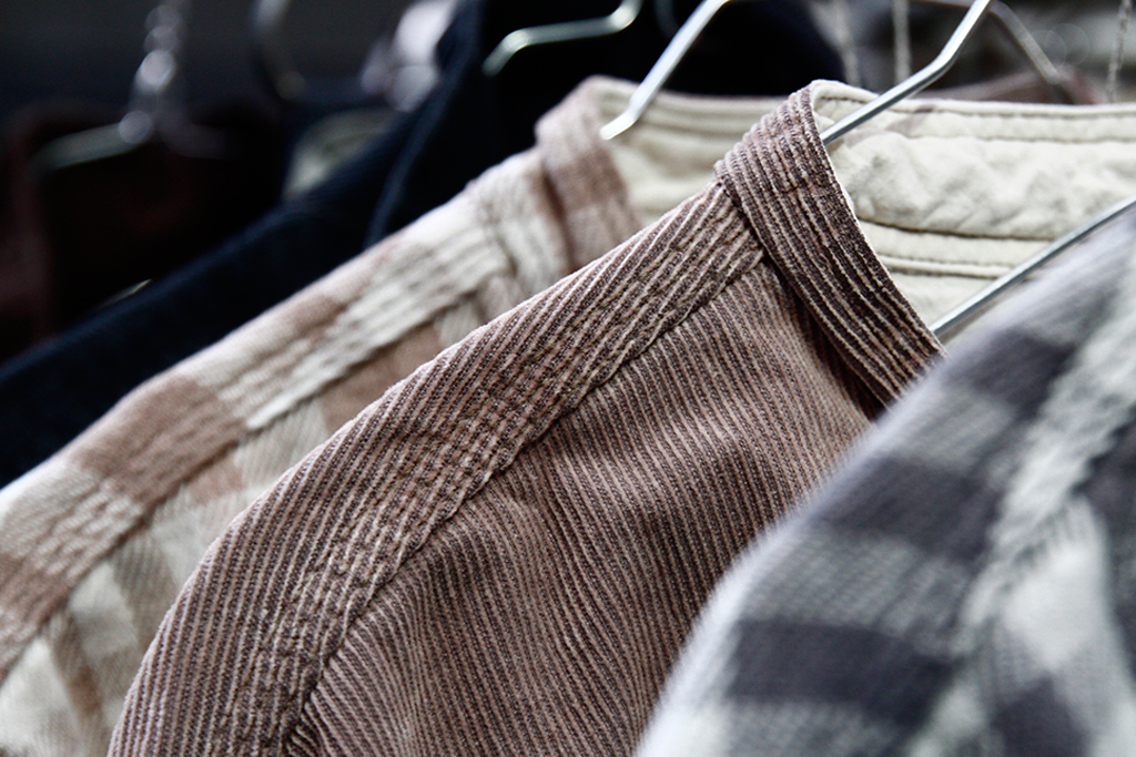 (capsule) Paris: Spellbound 2012 Fall/Winter Collection Preview