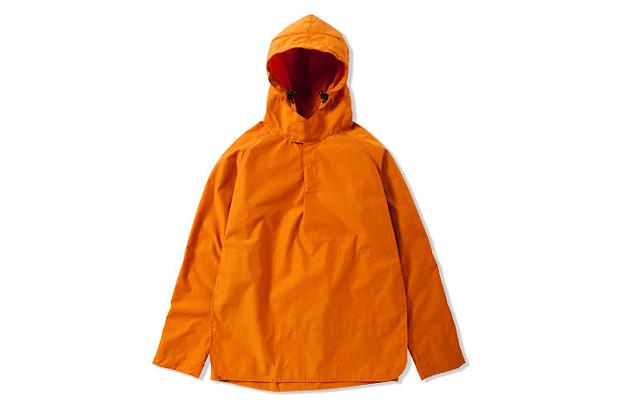 cash ca x 6876 pullover jacket