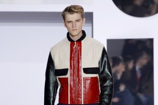 Christian Lacroix 2012 Fall/Winter Collection