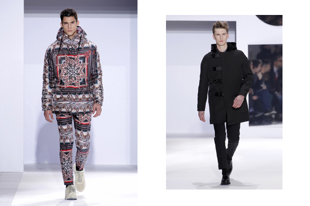 christian lacroix 2012 fallwinter collection