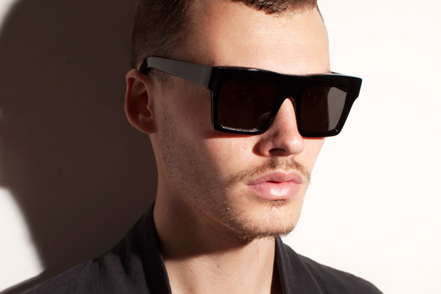 Chronicles of Never 2012 Eyewear Collection