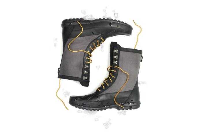 Cole Haan Air Rhone Boot