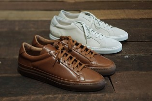 Common Projects 2012 Spring/Summer Collection