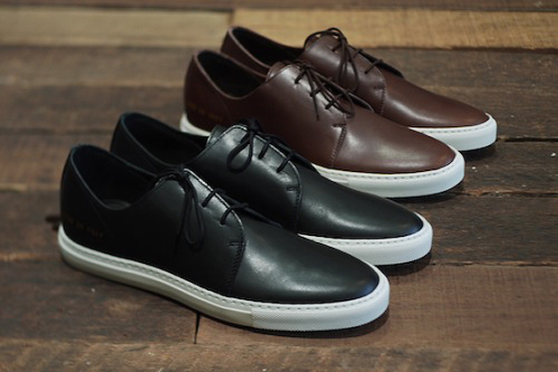 common projects 2012 springsummer collection