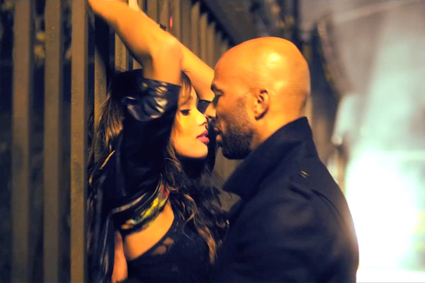 Common – Raw (How You Like It)