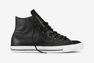 Converse Chuck Taylor All Star Moto Leather Jacket