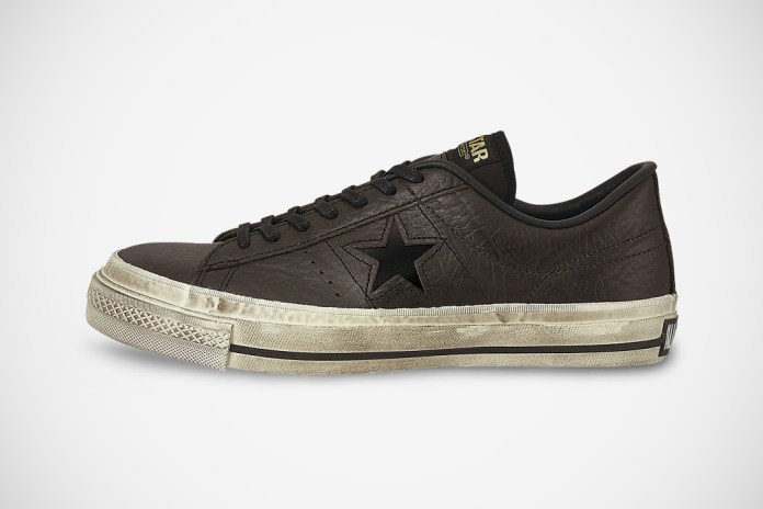 Converse Japan One Star J RJ