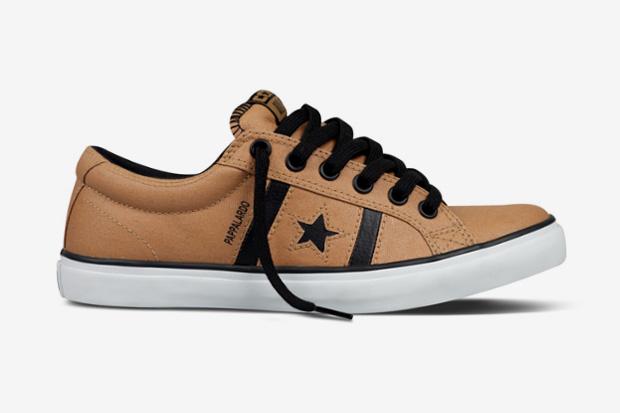 Converse Skate 2012 Spring/Summer Collection